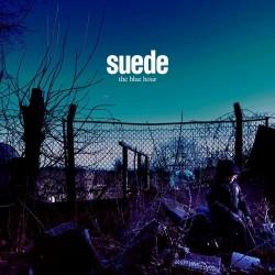 Suede-Blue Hour