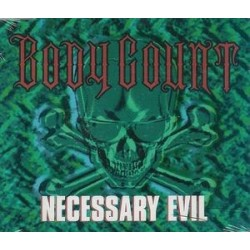 Body Count-Necessary Evil