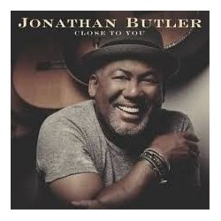 Jonathan Butler-Close To You