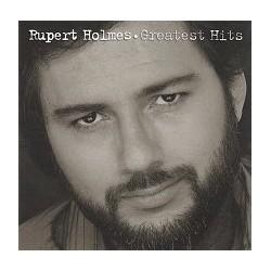 Rupert Holmes-Greatest Hits
