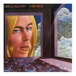 Gregg Allman-Laid Back