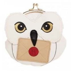 Harry Potter-Coin Pouch Hedwig (Portamonete)