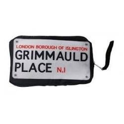 Harry Potter-Wizarding World Grimmauld Tote Bag (Borsa)