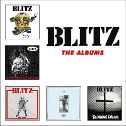 Blitz-Albums