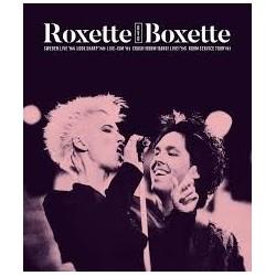 Roxette-Roxette DVD Boxette