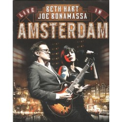 Beth Hart & Joe Bonamassa-Live In Amsterdam