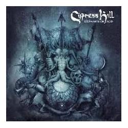 Cypress Hill-Elephants On Acid
