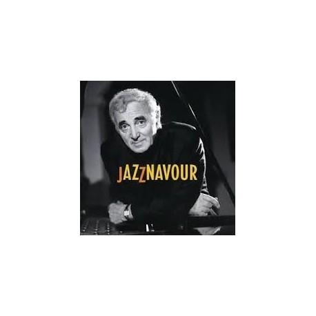 Charles Aznavour-Jazznavour
