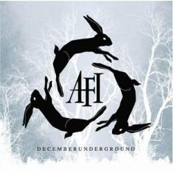 Afi-Decemberunderground