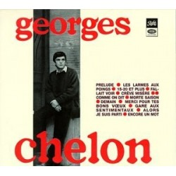 Georges Chelon-Morte Saison