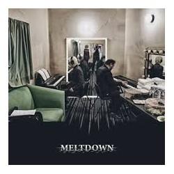 King Crimson-Meltdown (Live In Mexico)
