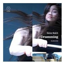Steve Reich-Drumming Kuniko
