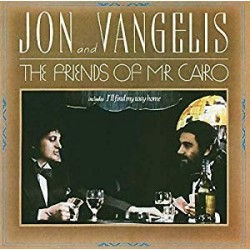 Jon And Vangelis-Friends Of Mr Cairo