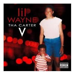 Lil Wayne-Carter V