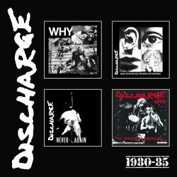 Discharge-1980-85