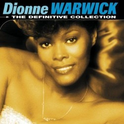 Dionne Warwick-Definitive Collection