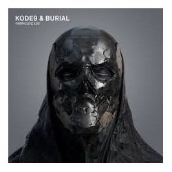 Kode9 & Burial-Fabriclive 100