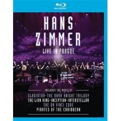 Hans Zimmer-Live In Prague