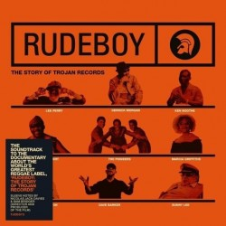 Reggae Artisti Vari-Rude Boy (Thje Story Of Trojan Records)