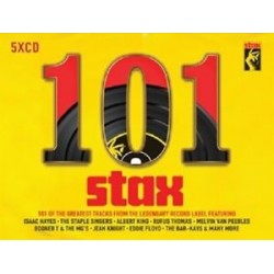 Soul / Funky Artisti Vari-101 Stax