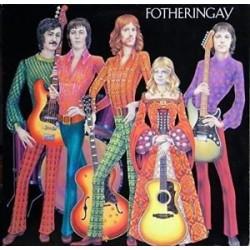 Fotheringay-Fotheringay