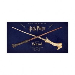 Harry Potter-Wand Collection