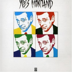Yves Montand-Yves Montand