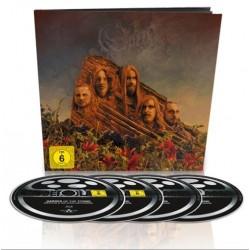 Opeth-Garden Of The Titans