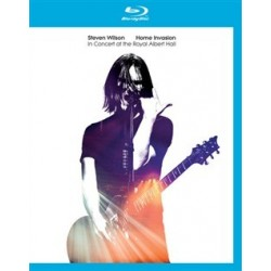 Steven Wilson-Home Invasion In Concert At The Royal Albert Hall
