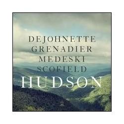 Dejohnette, Grenadier, Medeski & scofield-Hudson