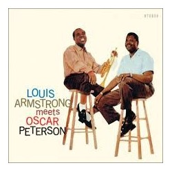 Louis Armstrong-Louis Armstrong Meets Oscar Peterson