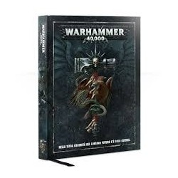 Warhammer 40,000-Rulebook (Libro Delle Regole)