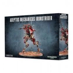 Warhammer 40,000-Adeptus Mechanicus Ironstrider