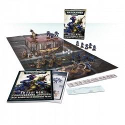 Warhammer 40,000-Ed Essi Non Conosceranno La Paura (Un Set Introduttivo Di Warhammer 40,000)