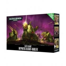 Warhammer 40,000-Death Guard Myphitic Blight-Hauler