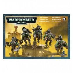Warhammer 40,000-Orks Ork Stormboyz