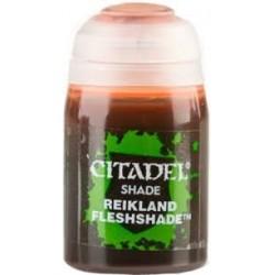 Citadel-Reikland Fleshshade 24ml (Colori Warhammer)