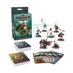 Warhammer Underworlds-Shadespire Guardie Dei Sepolcri