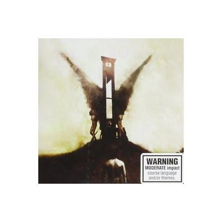 Coheed And Cambria-Good Apollo I'm Burning Star IV