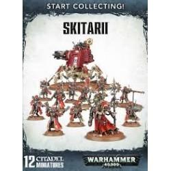 Warhammer 40,000-Skitarii