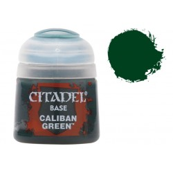 Citadel-Caliban Green (Colori Warhammer)