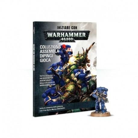 Warhammer 40,000-Iniziare Con Warhammer 40,000
