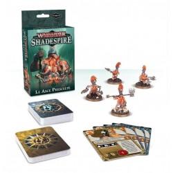 Warhammer Underworlds-Shadespire Le Asce Prescelte