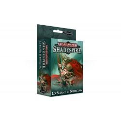 Warhammer Underworlds-Shadespire Lo Sciame Di Spiteclaw