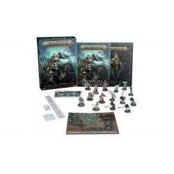 Warhammer Age Of Sigmar-Tempesta Improvvisa (Starter Set)