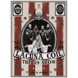 Lacuna Coil-119 Show (Live In London)
