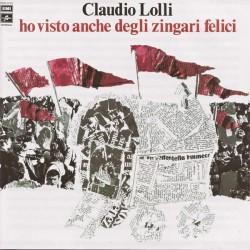 Claudio Lolli-Ho Visto Anche Degli Zingari Felici