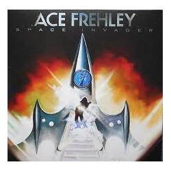 Ace Frehley-Space Invaders