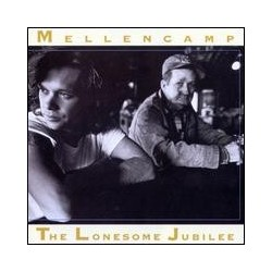 John Cougar Mellencamp-Lonbesome Jubilee