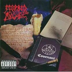 Morbid Angel-Covenant